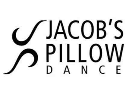 A Pair of Tickets to Jacob's Pillow Dance Festival