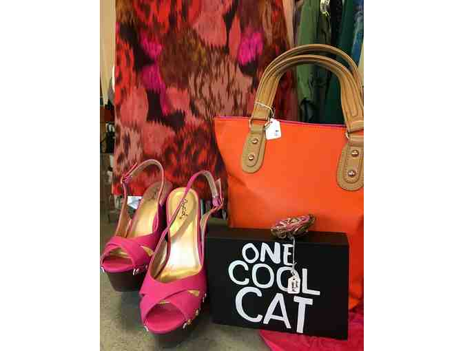 $25 Gift Card to Catwalk Boutique - Photo 2