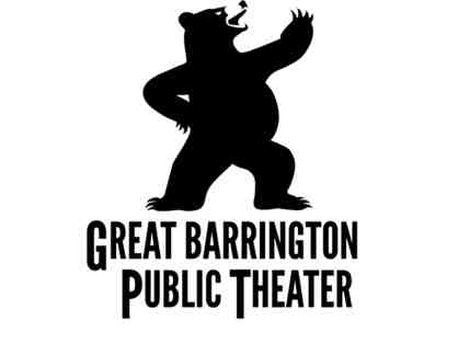 A Pair of Tickets to Bear Tales at Great Barrington Public Theater