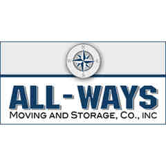 All Ways Moving & Storage Co, Inc.