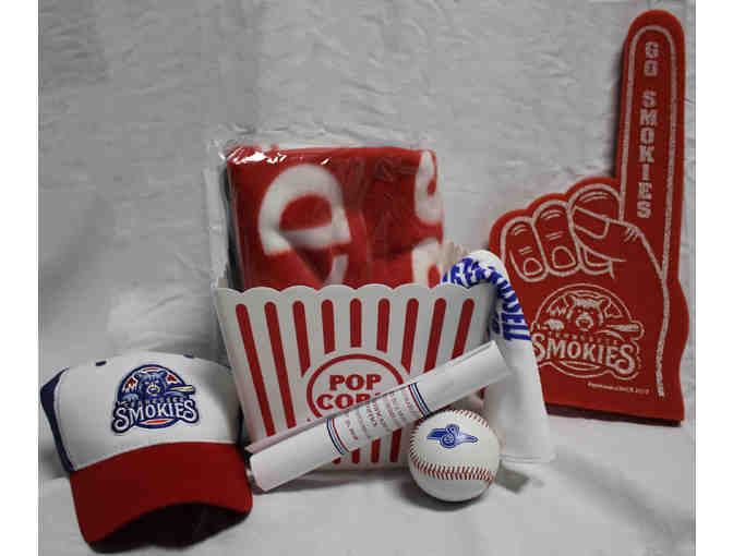 Tennessee Smokies | Gift Basket and Four Tickets - Photo 3