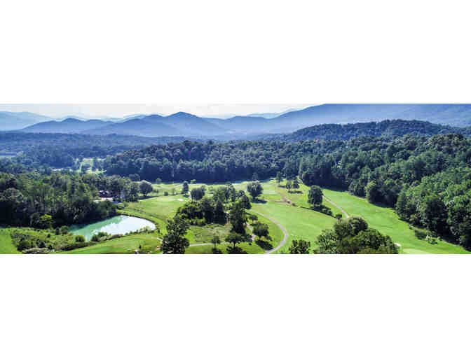 Dogwood Cabins and Wild Laurel Golf Course | Three-night Stay with Rounds of Golf - Photo 5