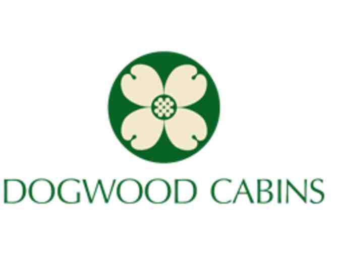 Dogwood Cabins and Wild Laurel Golf Course | Three-night Stay with Rounds of Golf - Photo 3
