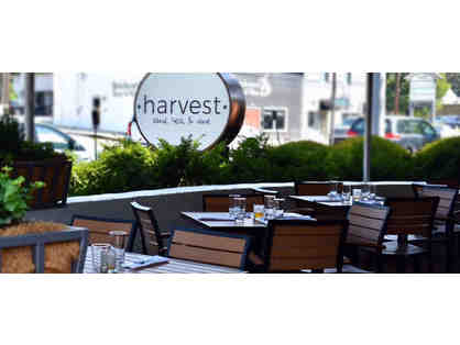 Harvest | Dinner for Two