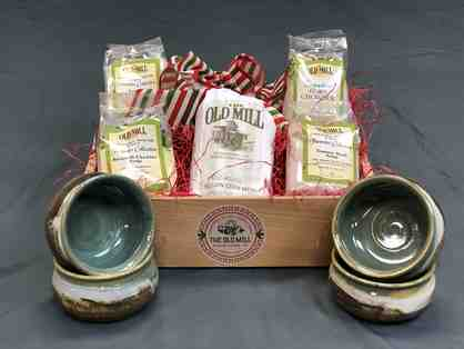 The Old Mill | Gift Basket