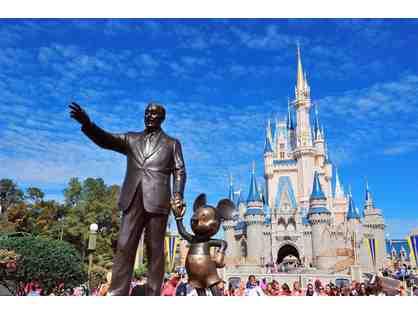 Walt Disney World | 3 One-Day Park Hopper passes