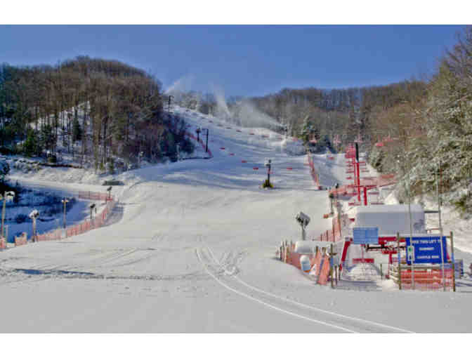 Ober Gatlinburg | Learn to Ski/Snowboard Package (2 of 2) - Photo 4