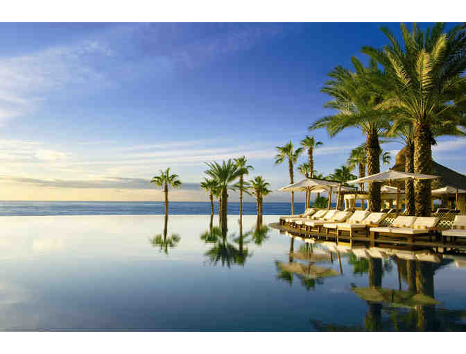 Cabo San Lucas | 4-Night Stay at Hilton Los Cabos Beach & Golf Resort, Plus Airfare - Photo 3