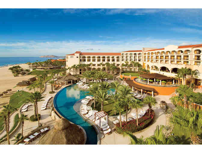 Cabo San Lucas | 4-Night Stay at Hilton Los Cabos Beach & Golf Resort, Plus Airfare - Photo 1