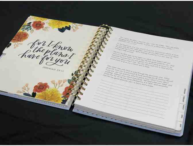 Altar'd State |Be Still + Know Premium Planner - Photo 1