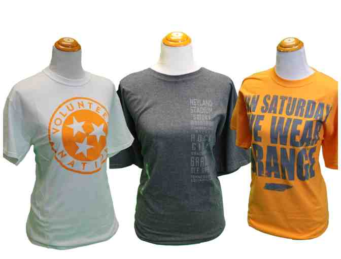 Bless This Child Ministries | Tennessee T-shirt Collection - Photo 1