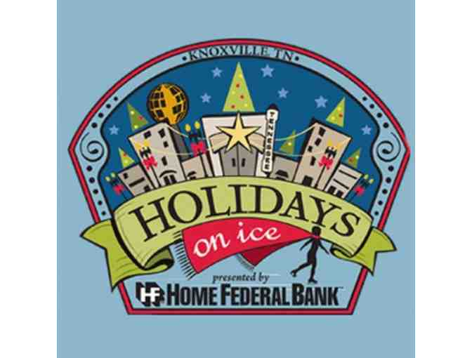 City of Knoxville's Holiday on Ice | VIP Passes - Photo 1