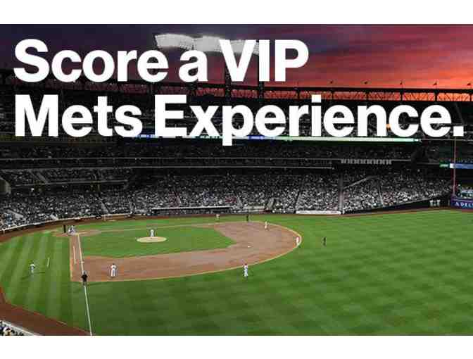 NY Mets VIP Package and experience - Photo 1