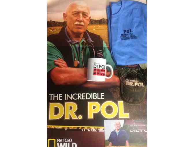 Dr. Pol 'Super Fan' Package