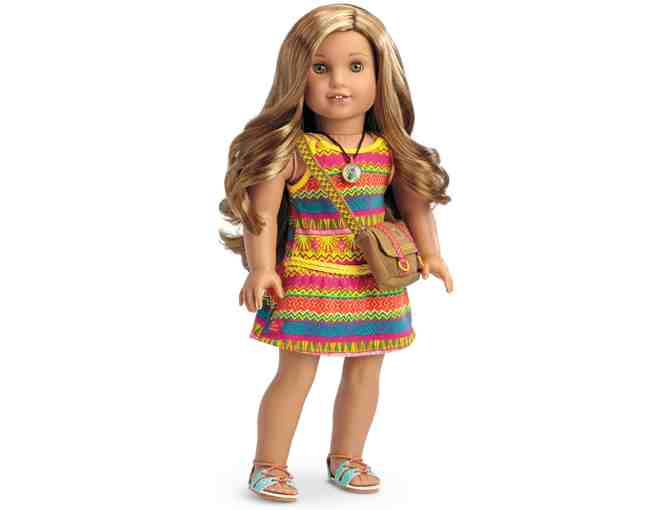 American Girl Doll Girl of the Year
