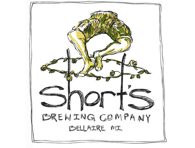 Short's Brewing Company Gift Set