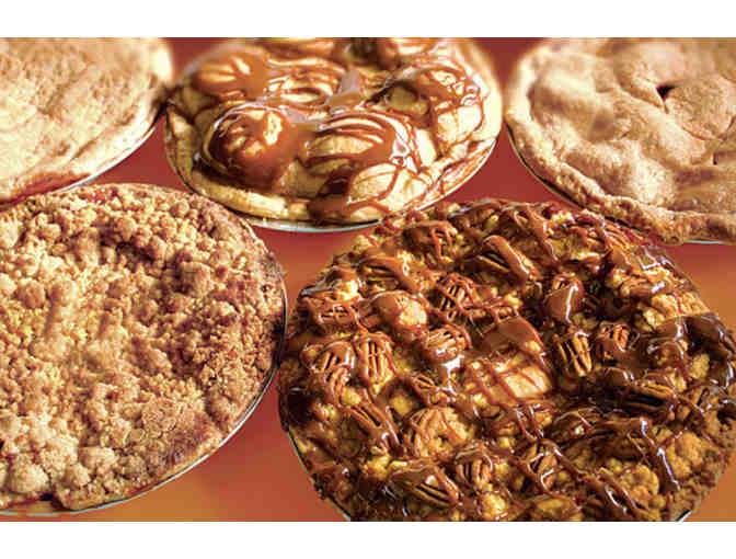 Grand Traverse Pie Company $25 Gift Card