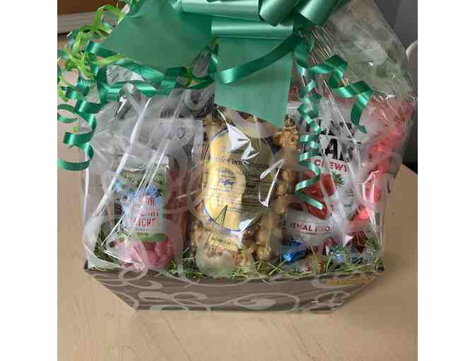 Eastman Party Store Snacky Gift Basket