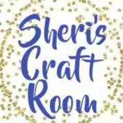 Sheri's Craft Room