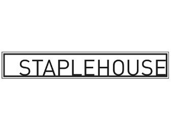 Prelude to Staplehouse for up to 10  in the home of chef/owners in Grant Park