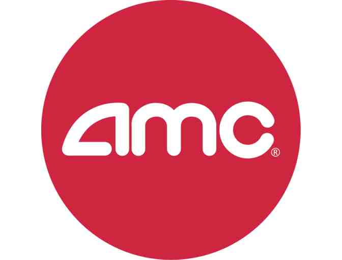 AMC Movies $25 Gift Card