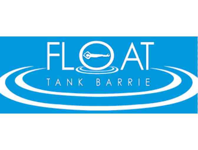 A Free Float in Barrie for Two - Photo 1