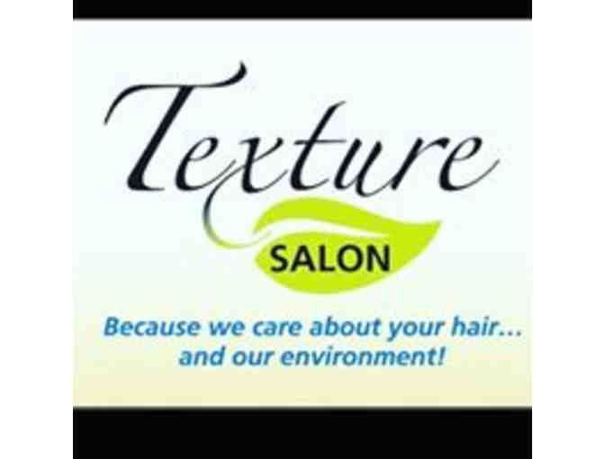 $100 Gift Certificate to Texture Salon & Spa - Photo 1