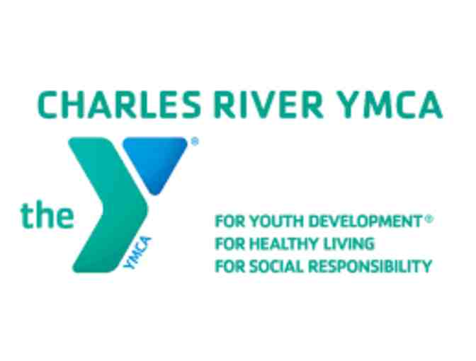 3 Month Membership to Charles River YMCA, Needham