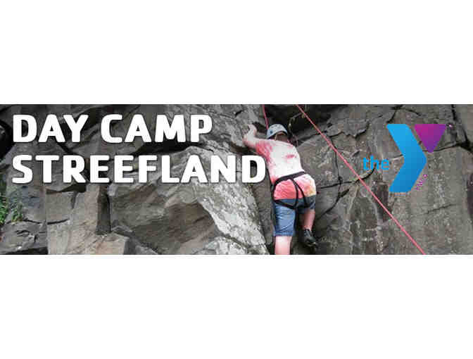 1 Week of Day Camp Streefland