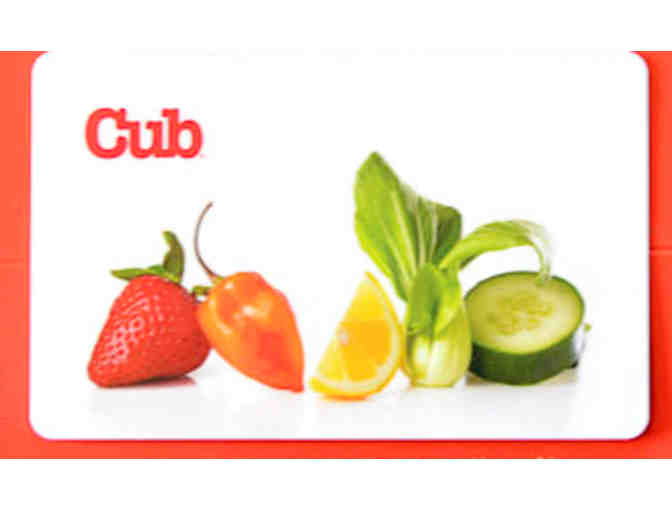Cub Foods Gift Card $50