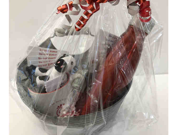 Chick Fil-A Basket