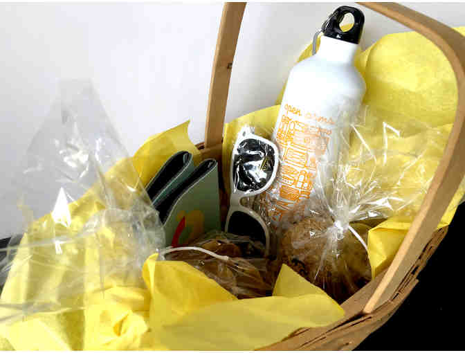 Cookie-licious Goodie  Basket by Open Arms of Minnesota