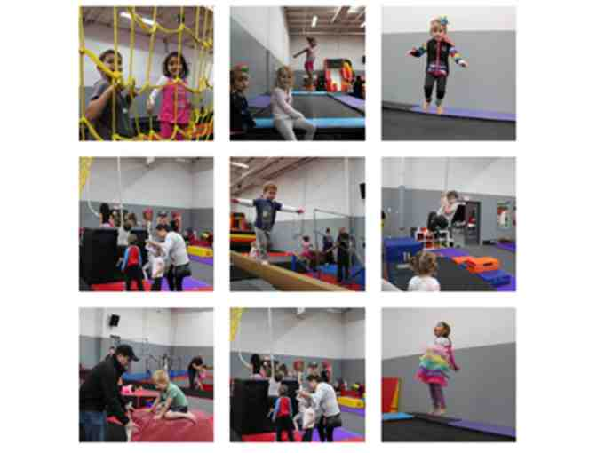 Dynamite Gift Certificate for $100 towards Base Birthday Party - Photo 1