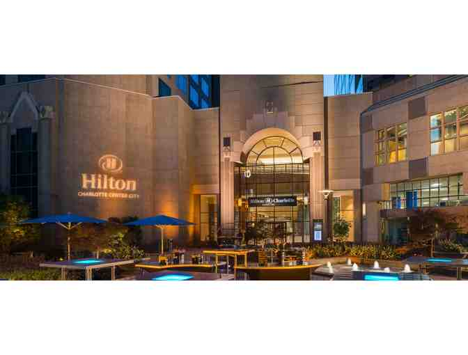 Stay at Hilton Center City - Photo 2