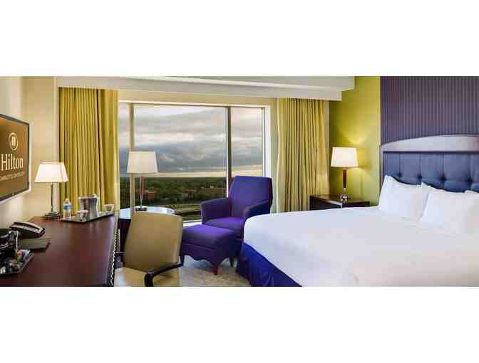 Stay at Hilton Center City - Photo 4