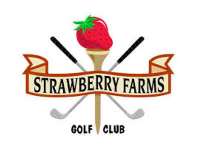 Strawberry Farms Golf