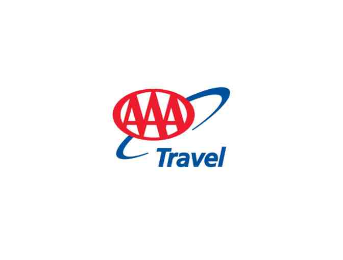 AAA Travel Voucher