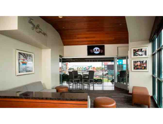 Luxury Suite - San Francisco Giants vs. Colorado Rockies - Photo 2