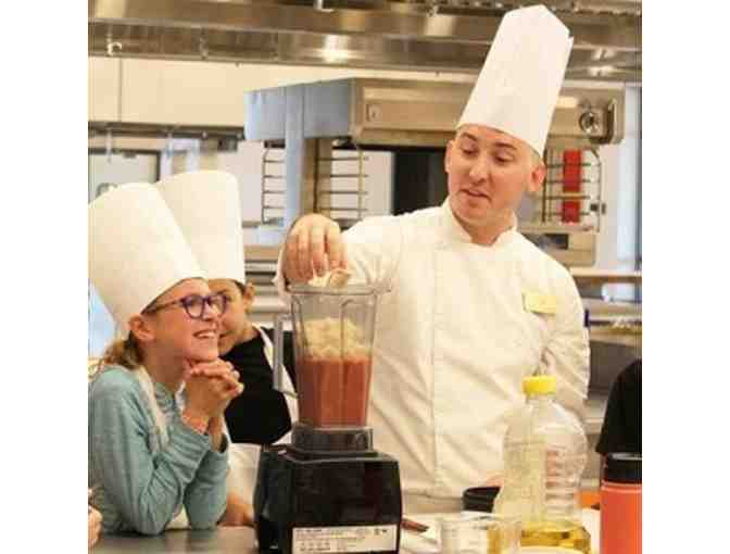Family FunDay at the Culinary Institute of America - Photo 1
