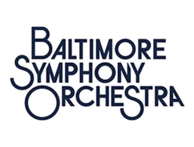 2 Tickets to Baltimore Symphony Orchestra + $100 at Sullivan's Steakhouse - Baltimore, MD - Photo 1