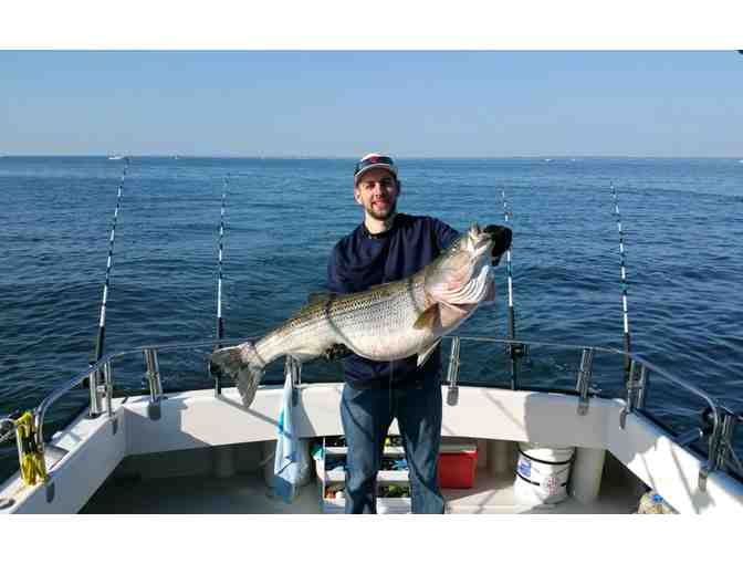 Chesapeake Bay Experience for 6 with MegaBite Fishing Charters - Annapolis, MD - Photo 1