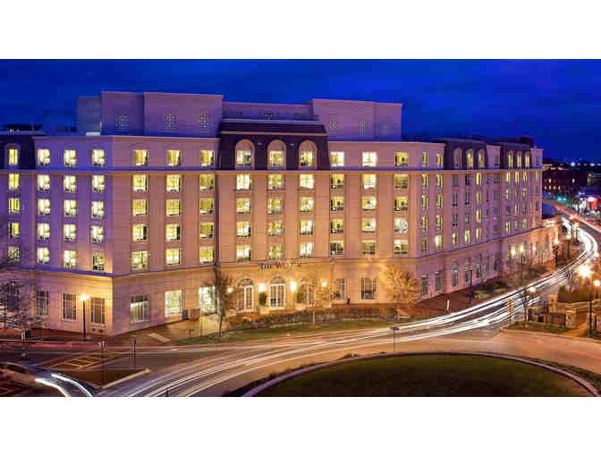 1-Night + Breakfast at The Westin + $50 Metropolitan Kitchen Gift Card - Annapolis, MD - Photo 1