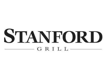 $100 Stanford Grill, Stanford Kitchen, Copper Canyon Gift Card - Multiple Locations, MD