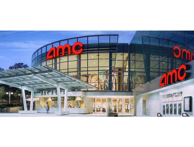 $25 Gift Card SteelFire Kitchen and Bar + 2 Passes to AMC Theaters - Fulton / Columbia, MD - Photo 2