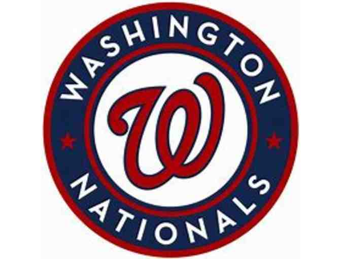 24 Lincoln Suite Tickets, Washington Nationals Baseball Game 2021 Season - Date TBD - Photo 1
