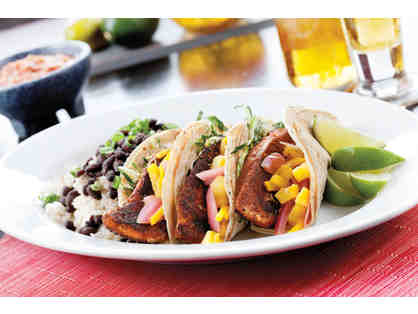 $50 Gift Card Paladar Latin Kitchen + Rum Bar - Annapolis, Gaithersburg, Rockville, Tysons
