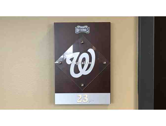 24 Lincoln Suite Tickets, Washington Nationals Baseball Game 2021 Season - Date TBD - Photo 6