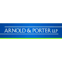 Arnold and Porter