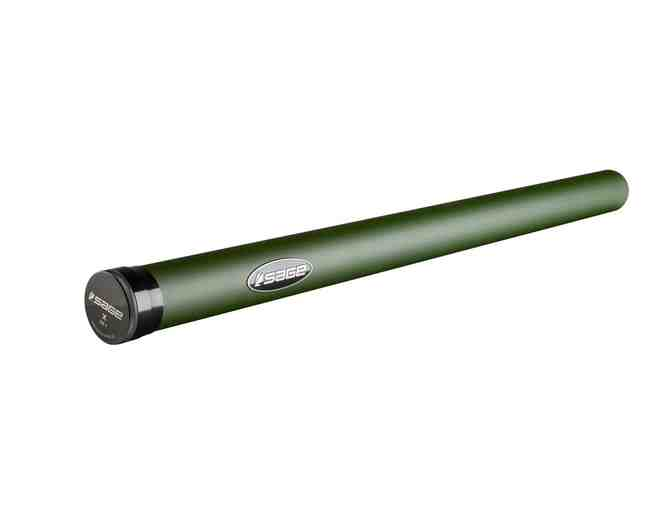 Sage 'The X' Series - 7 Weight (790-4) - 4 piece fly fishing rod