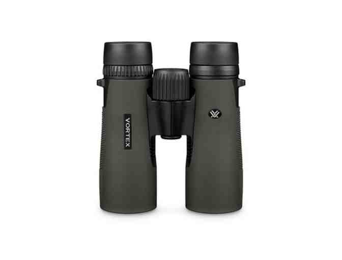 DB-215 Diamondback HD 10x42 Binocular - Photo 1